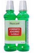 COLUTORIO FLUOCARIL 1000 ML.