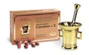 ACTIVE COMPLEX CAROTENO+E 60 CAPSULAS