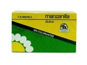 MANZANILLA CARABELA DULCE 20 INFUSIONES