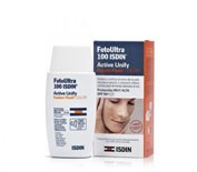 Fotoultra 100isdin active unify fusion fluid 50 ml