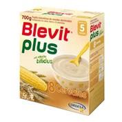 BLEVIT PLUS 8 CEREALES 700 GR.