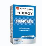 Forte maxx multivitaminas memoria 30comp