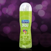 Durex play lubri passion fruit