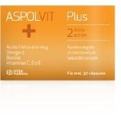 ASPOLVIT PLUS 30 CAPS