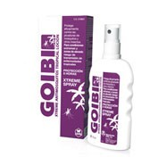 GOIBI XTREME SPRAY ANTIMOSQUITOS 75 ML.