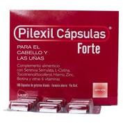 PILEXIL PELO Y UÑAS (100 CAPSULAS)