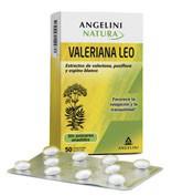 Valeriana leo 50 comprimidos recubiertos