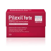 PILEXIL FORTE AMPOLLAS (5 ML x 20 AMPOLLAS)