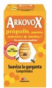 Arkovox propolis+vitamina c