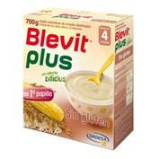 BLEVIT PLUS SIN GLUTEN 700 G.