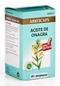 ARKOCAPSULAS ACEITE ONAGRA 200 CAPSULAS