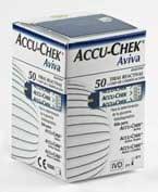 ACCU-CHEK AVIVA 50 TIR.04583736001