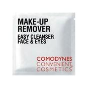 Comodynes easy cleanser face & eyes make up remo 8 toallitas