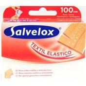 SALVELOX APOSITO ADHESIVO TEXTIL 1 M X 6 CM