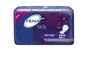 TENA LADY MAXI NIGHT 12 UDS.
