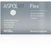 ASPOLVIT FLEX 30 CAPS