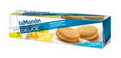 BIMANAN GALLETAS SNACK 12 U 18.33 G 220 G LIMON