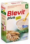 BLEVIT PLUS AVENA 300 GR.