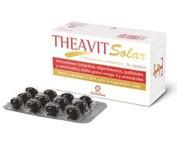 Theavit solar