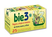 BIE 3 REGULA Y LIMPIA 25 BOLSITAS