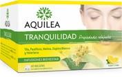 AQUILEA INFUSION TRANQUILIZANTE 20 SOBRE