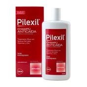 Pilexil champu (500 ml)