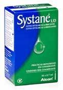 SYSTANE GOTAS OFTALMICAS LUBRIC 30VIALES