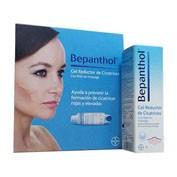 Bepanthol gel reductor de cicatrices 20 g