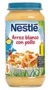 Nestle arroz y pollo 250 g