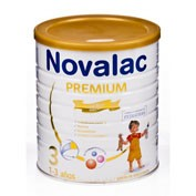 NOVALAC PREMIUM 3 LECHE PARA LACTANTES 800 G