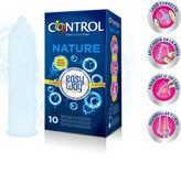 Control finissimo easy way preservativos 10 u
