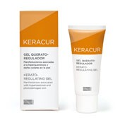 KERACUR GEL TOPICO 35 ML.
